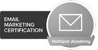 HubSpot Email Certified